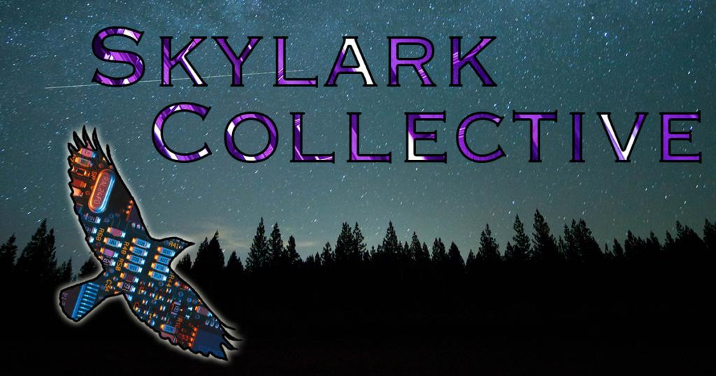 Skylark Collective Image Banner